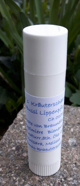 Bussi-Bussi Lippenpflege