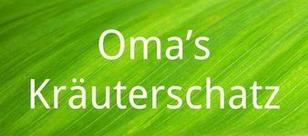 Oma's Kräuterschatz